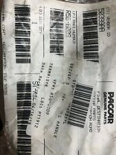 Paccar Peterbilt 379 LH Outside Release Hande R56-6009