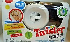 Hasbro Twister Dance With Britney Spears Ke$ha  Music Player Still Sealed