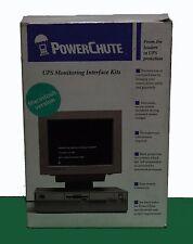 Ap9001 APC PowerChute appleshare-UPS Kit di Interfaccia di controllo-Nuovo