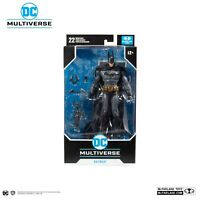 Mc Farlane Batman Arkham Asylum Actionfigur Batman 18 cm