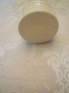 Parfums Parquet 's French Vanilla Dusting Powder by Dana 1.75 oz
