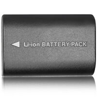 Neewer Rechargeable Replacement LP-E6 Li-ion Battery Pack Pro for Canon Camera