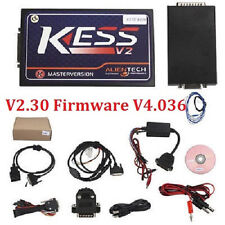 New V2.30 Firmware V4.036 KESS V2 Unlimited Token Version best quality