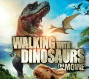 Walking With Dinosaurs - BLU RAY - Blu-Ray - AUSTRALIAN REGION B