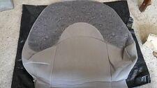 Rover 200 Delantero Cubierta de asiento asiento trasero smokestone Cachemira Nuevo HBA104471LDT
