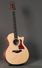 Taylor 314CE Acoustic/Electric W/case