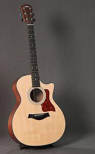 Taylor 314CE Acoustic/Electric W/case