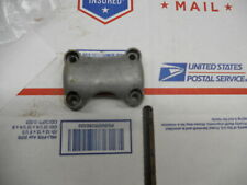 harley-davidson hd  rapido tx-125  AERMACCHI    HANDLE BAR CLAMP 56104-68P A864