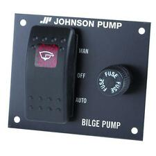 Pannello elettrico pompa JOHNSON PUMP 24V 34-1225