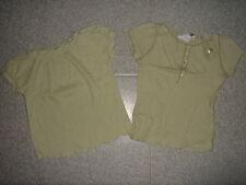 Taille 3-4 ans lot de 2 magnifiques t-shirts H&M EXCELLENT ETAT