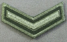 Canada - Canadian Army Private Sleeve Rank Insignia - New Pair