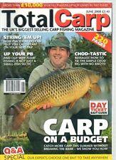 TOTAL CARP MAGAZINE - June 2008