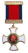 Full Size Distinguished Service Order DSO GRV George V Medal - Stunning!