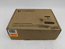 Open Box Logitech H820e Wireless Headset Mono -JT1384