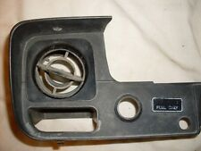 1979-83 Toyota Hilux Pickup Truck Panel with Orbital Vent 55433-89104