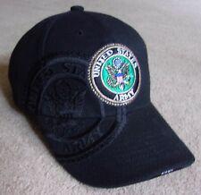 c2e94f0a409 New-US Army-Ball Cap/Hat-City Hunter-Adult O/