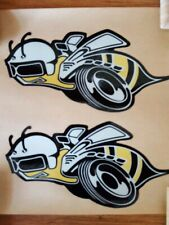 Mopar Dodge NOS SUPER BEE DECALS ,1 pair,  FREE SHIPPING USA