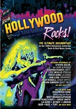 Hollywood Rocks! [DVD-AUDIO] [DVD AUDIO][Region 2]