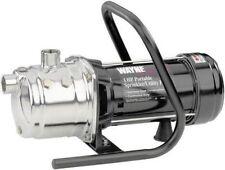 NEW WAYNE PLS100 1 HP UTILITY PORTABLE WATER SPRINKLER PUMP SALE 9546359