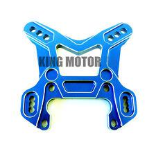 1/5 King Motor X2 CNC Aluminium Bleu Amortisseurs avant Tour Compatible Avec