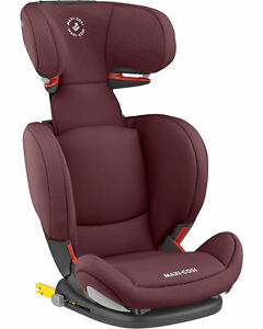 Maxi Cosi 15002754 -  Auto-Kindersitz Rodifix AP, Authentic red