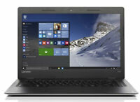 "Lenovo 80MJ005WCF French IdeaPad 100 15.6"" HD N3540 2.16GHz 4GB RAM 500GB HDD"