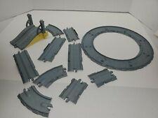 Chuggington Train Lot Track Set Toy Learning Curve Ludorum Trains 18 Piece