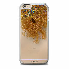 Jewelled Silicone/Gel/Rubber Mobile Phone Cases & Covers for iPhone 6