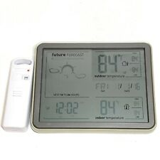 AcuRite 75077A3M Wireless Temperature Wireless Weather Station Large Display