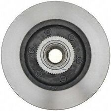 ACDelco 18A737 Front Hub And Brake Rotor Assembly