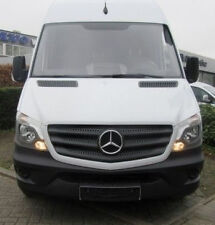 MERCEDES SPRINTER  COMPLETE FRONT END  EURO 6 facelift white