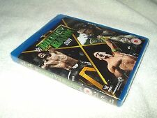 Blu Ray Wrestling WWE Money In The Bank 2014