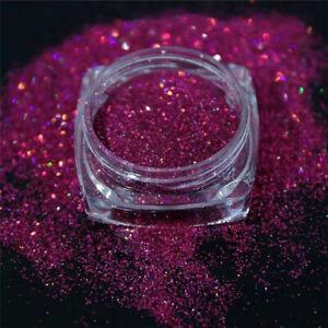 Nail Kit Acrylic Powder Glitter Nail Art Manicure Tool Tips Decoration Set US