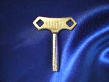 Original Key For Kundo Miniature & Midget Anniversary Clocks