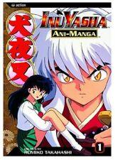 Inuyasha Ani-Manga, Vol. 1 by Rumiko Takahashi (2004, Paperback)