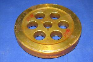 "6 7/16""-12 NOGO NS3A Set Thread Plug Inspection Gage,CNC Machinist Mill Tool"
