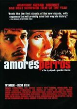 Amores Perros - Dvd - (disc only)