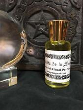 ღ Spirit of Death ღ  Powerful Ritual Perfume ღ 10 ml. Spell Ritual