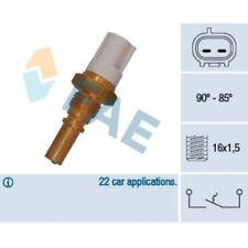 FAE Temperature Switch, radiator fan 36545