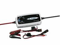 CTEK Multi US 7002 Battery Charger Maintainer Smart & Automatic 12V 56-353