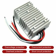 Car Waterproof DC12V to DC 24V 20A 480W Step Up Power Supply Converter Regulator