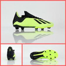 Adidas x 18.3 FG Scarpe da Calcio Uomo Giallo Syello/cblack/ftwwht 39