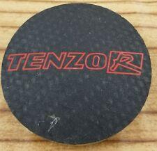 TENZOR  CENTER CAP # DC-0230   BLAKC  WHEELS  CENTER CAP