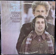 Simon and Garfunkel – Bridge Over Troubled Water (vinyl LP) FREE SHIPPING