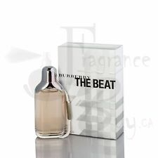 Burberry The Beat EDP W 75ml Boxed