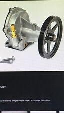 2014-2019 Chevy Gmc 12696313 Brand New OEM GM ACDelco vacuum Pump