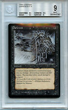 Magic the Gathering WOTC MTG Legends Darkness BGS 9 (9) Mint card 7907