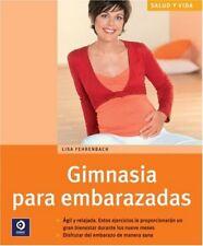 Gimnasia para embarazadas (Salud y Vida) (Spanish