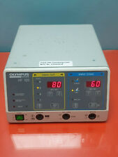 Olympus HF 120 // hf-120 // hf120 electrosurgical Unit sin accesorios