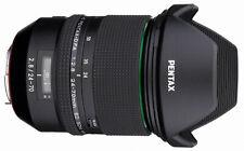 Pentax HD DFA 24-70 mm/2,8 ED SDM WR Obiettivo digital B-Ware rivenditore